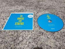 MIXMAG CD, CHASE AND STATUS PRESENTS MTA 2013