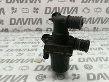 2002 BMW 3 Series E46 Water Heater Valve With Additional Water Pump 6920226