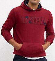 US Polo Assn. Herren Pulli, Kapuzenpullover, Pullover, Sweater, Große: Large