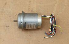 Minebea N35 90tr1 Synchro Motor