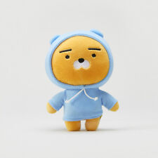 NWT Korea Kakao Talk Friends Character Fashionista Ryan 17cm 7in Mini Plush Doll
