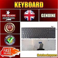 For IBM LENOVO Y570 Z570 Matte Black Keyboard Keyboard UK Layout