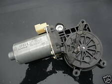 Window Motor Coupe Cab Pass N/S Front 8362064 BMW E46 3 Series