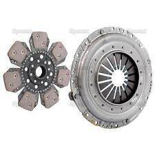 "Massey Ferguson 3085 Clutch Kit (Cover & Plate Single, 13"")  LUK GS73169"