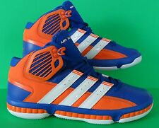 LIMITED ED~Adidas MISTERFLY BILLUPS Basketball adizero MR BIG SHOT Shoes~Mens 13