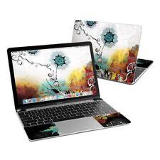 Apple MacBook 12in Skin - Frozen Dreams by Iveta Abolina - Sticker Decal