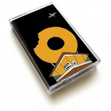 J Dilla - Donuts - CASSETTE STORE DAY TAPE - SEALED - Instrumental Hip Hop CSD