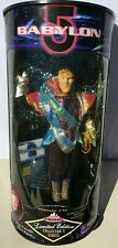 "1997 Babylon 5 ""Exclusive Premiere"" Figures Clearance: G'Kar Unused"