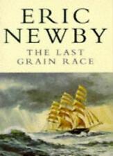 The Last Grain Race (Picador Books),Eric Newby