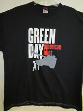 NEW - GREEN DAY BAND / CONCERT / MUSIC T-SHIRT EXTRA LARGE