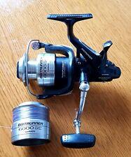 Shimano Baitrunner 6000 OC Spinning Reel - BTR6000OC + spare spool