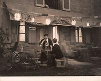 Jacques Tati Jour de Fête Original Vintage 1949