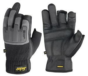 SNICKERS POWER OPEN GLOVES VARIOUS SIZES