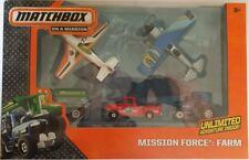 Matchbox - Mission Force: Farm (BBBFK49)