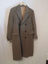 Burberry 100% Wool Coats & Jackets for Men | eBay