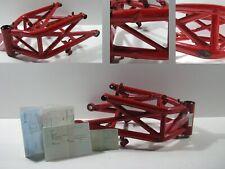 Rahmen mit Brief (EZ: 10.07.2008) Frame Ducati Monster 696, M5, 08-14