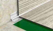 90 cm // 35.49'' 3 mm LVT INNER CORNER VINYL FLOORING STAIR NOSING EDGE PROFILE
