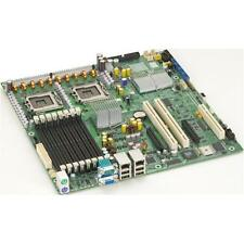 Intel Server Board s5000psl Scheda Madre/4 GB/2 x Xeon Quad Core CPU 1,86 GHz