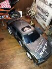 2005 Chrysler 300C SRT-8 RC CAR (1/5 Scale) Rare Untested Unit AsIs Tyco/Traxx