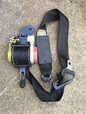 RX7 mazda rotary 13B FD3S-ceinture de sécurité avant gauche lhs-trworx.