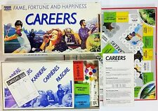 ®1978 Parker Family Games CAREERS - FAME, FORTUNE & HAPPINESS engl. OVP Monopoly