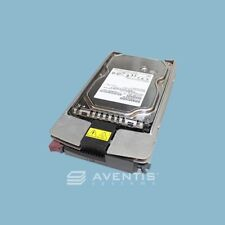 HP ProLiant ML350,ML350 G3, ML350 G4,ML370 G3,ML370 G4 146GB 10K SCSI Hard Drive