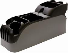 New Universal Center Car Console Organizer Truck Cup Holder Minivan Auto Storage