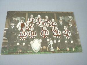 Sheppey United, Football Club, 1905-06,