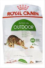 Royal Canin Outdoor 30 Active life Katzenfutter 10 kg Adult f. erwachsene Katzen