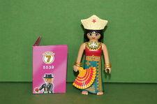 Playmobil 5538 Figures Girls Serie 7 Asiatin Asiatische Frau für Traumschloss