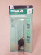 Nos Rain Jet Sprinkler Nozzle RS-20F 835C,4835C,8835 and RS-50B Sprinklers
