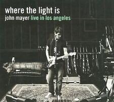 Where the Light Is: John Mayer Live in Los Angeles by John Mayer...