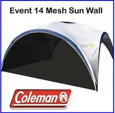 Coleman Mesh Sunwall Gazebo Wall Outdoor Shelter for Event 14