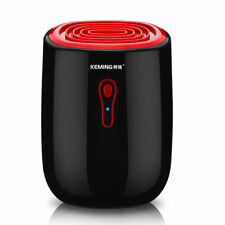 Mini Air Dehumidifier Moisture Drying Machine Quiet For Small Rooms 10-20m² New