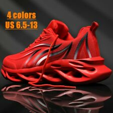 Men's Athletic Sneakers Fashion Outdoor Casual Running Walking Tennis Gym Shoes