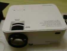 LED Beamer DBPower T20 Mini Home Projector