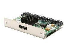 iStarUSA ZAGE-D-5SAES-PM eSATA Port Multiplier 5xSATA L to 1xSATA I Converter
