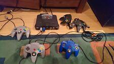 Nintendo 64 Gaming Bundle N64 - Amazing Condition