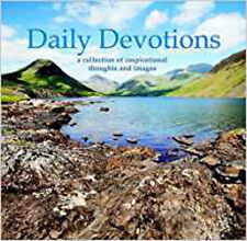 Daily Devotions (Inspirational Book), New,  Book