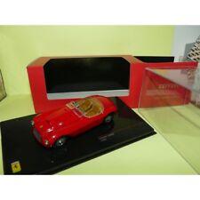 Ferrari 166mm 1948 Red IXO 1 43 Fer047 Miniature