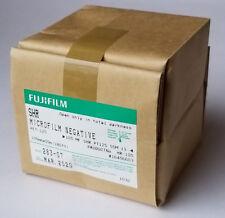 New Sealed Roll of Fujifilm Hr-105 16456603 Super Hr 5 Mil 150mm x 55mm x 180′