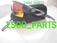 Battle Vision Polarized Sunglasses, 1 PAIR with 1 HARD SHELL Case, *GENUINE BV*