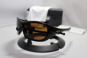 New Oakley Speechless Women's Sunglasses Brown Sugar/Dark Bronze 42-249