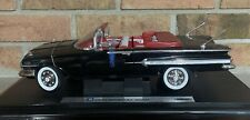 1960 Chevrolet  Impala Convertible WELLY 1:18 Scale Diecast Model Car rare find