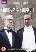 Nuovo Charters E Caldicott DVD Regione 2