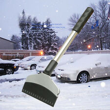 New Car Vehicle Snow Ice Scraper SnoBroom Snowbrush Shovel Removal Brush Winter