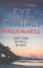 Eye Contact (DI Harland)-ExLibrary