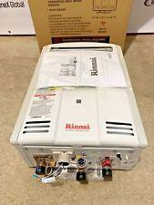 Rinnai V53DeN Natural Gas Tankless Water Heater #25