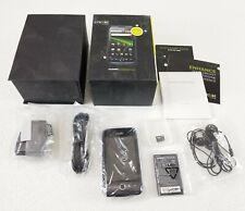 Huawei Ascend M860 Smartphone Cricket Wirelss Black NEW Open Box