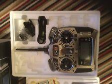Spektrum DX8 Transmitter, Battery , Strap , Manual